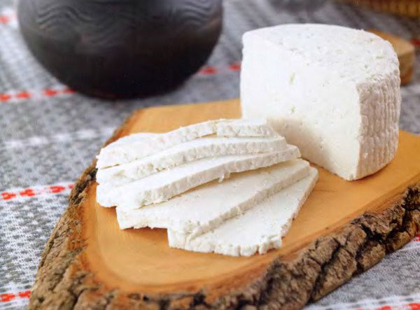 Сыр Белорусский клинковый