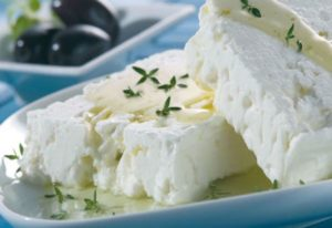 Сыр греческий